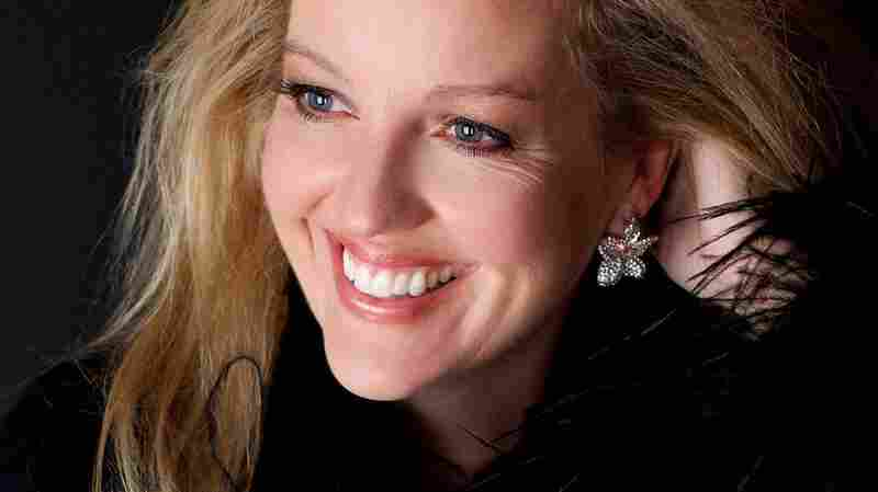 Stacy Sullivan On Piano Jazz