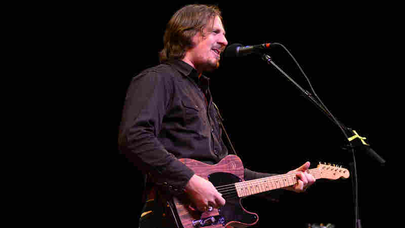 Sturgill Simpson On Mountain Stage