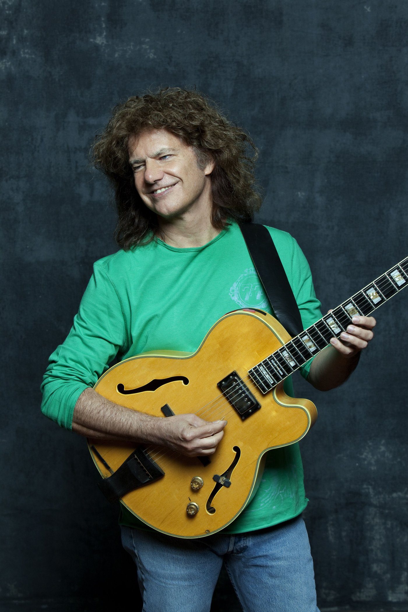 Pat Metheny On Piano Jazz : NPR