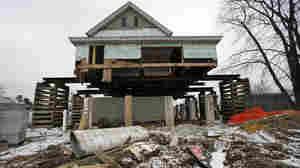 Unfinished FEMA Flood Maps Put Sandy Victims In Limbo