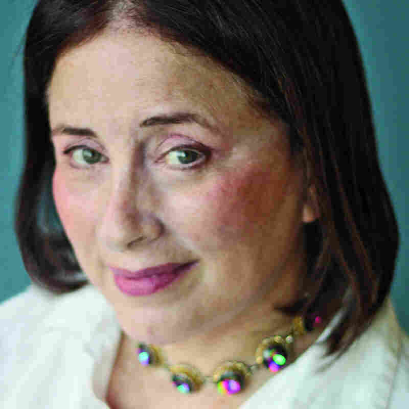 'Shocked': Patricia Volk's Memoir About Beauty And Its Beholders