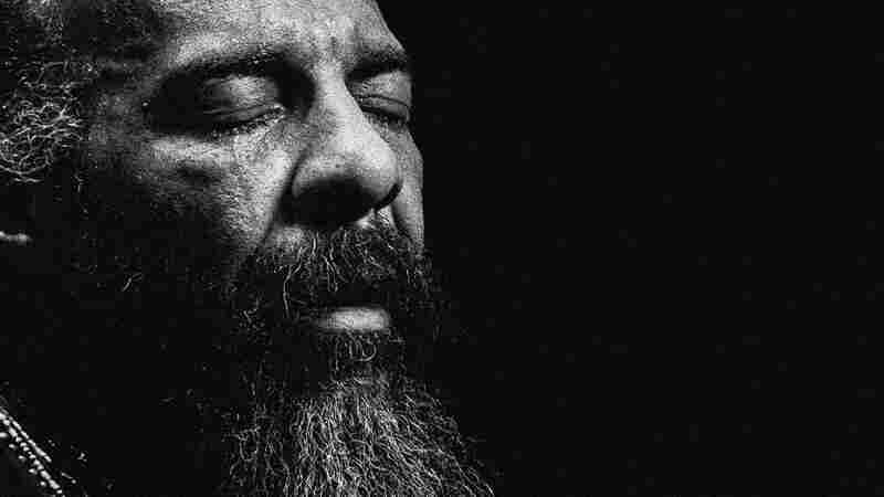 Richie Havens On Mountain Stage