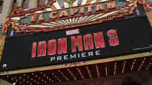 Everywhere But Here, 'Iron Man 3' Is Already Huge