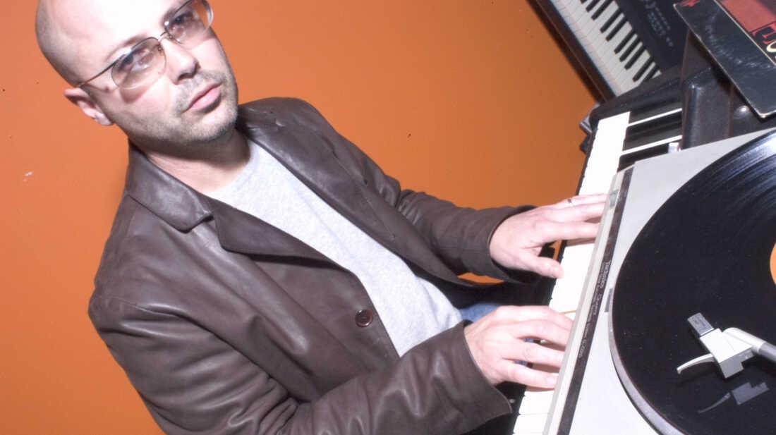 Meet The Man Who Assembles The World's Biggest Jazz Concert