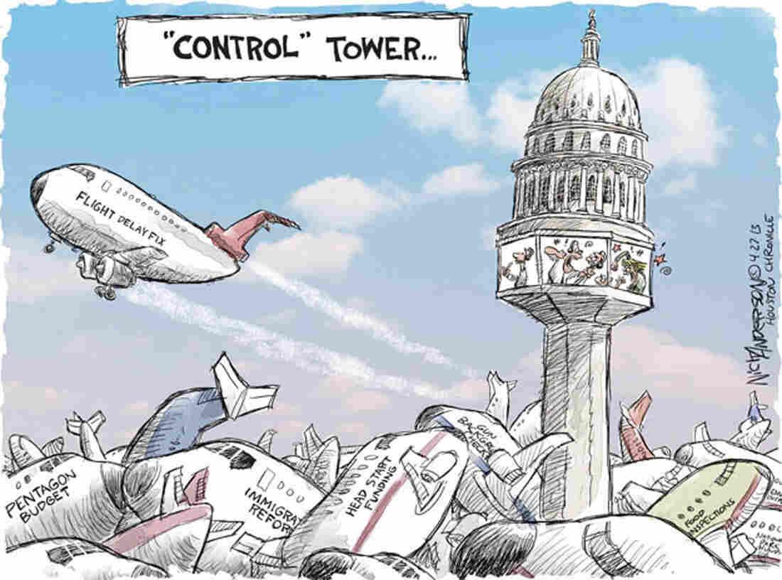 cartoonistgroup.com/Washington Post Writers Group