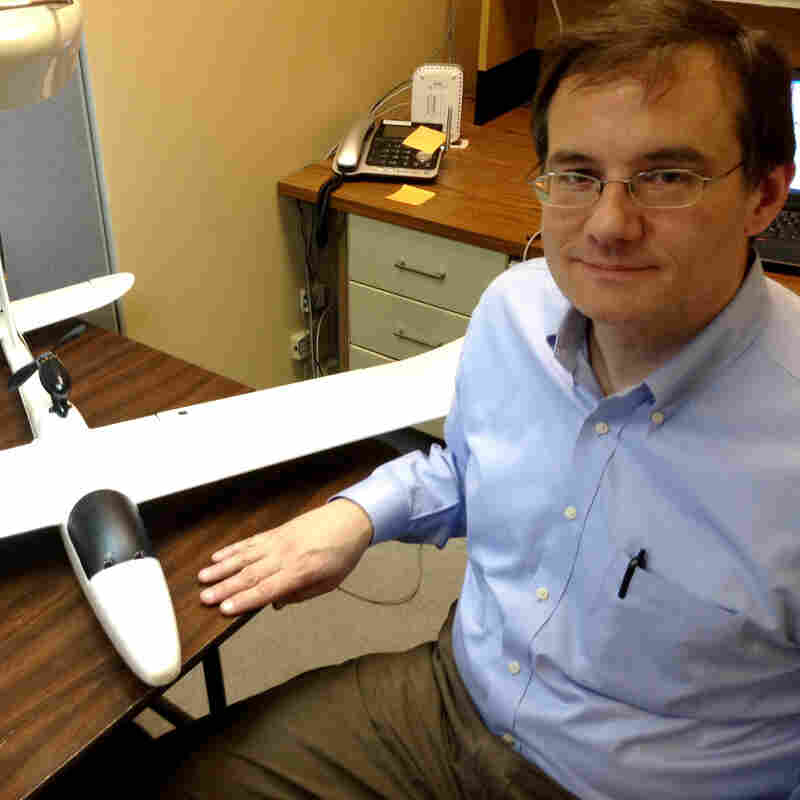 Will Bureaucracy Keep The U.S. Drone Industry Grounded?
