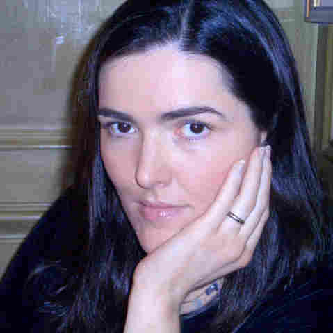 Novelist Amanda Filipacchi is the author of Nude Men, Vapor and Love Creeps.