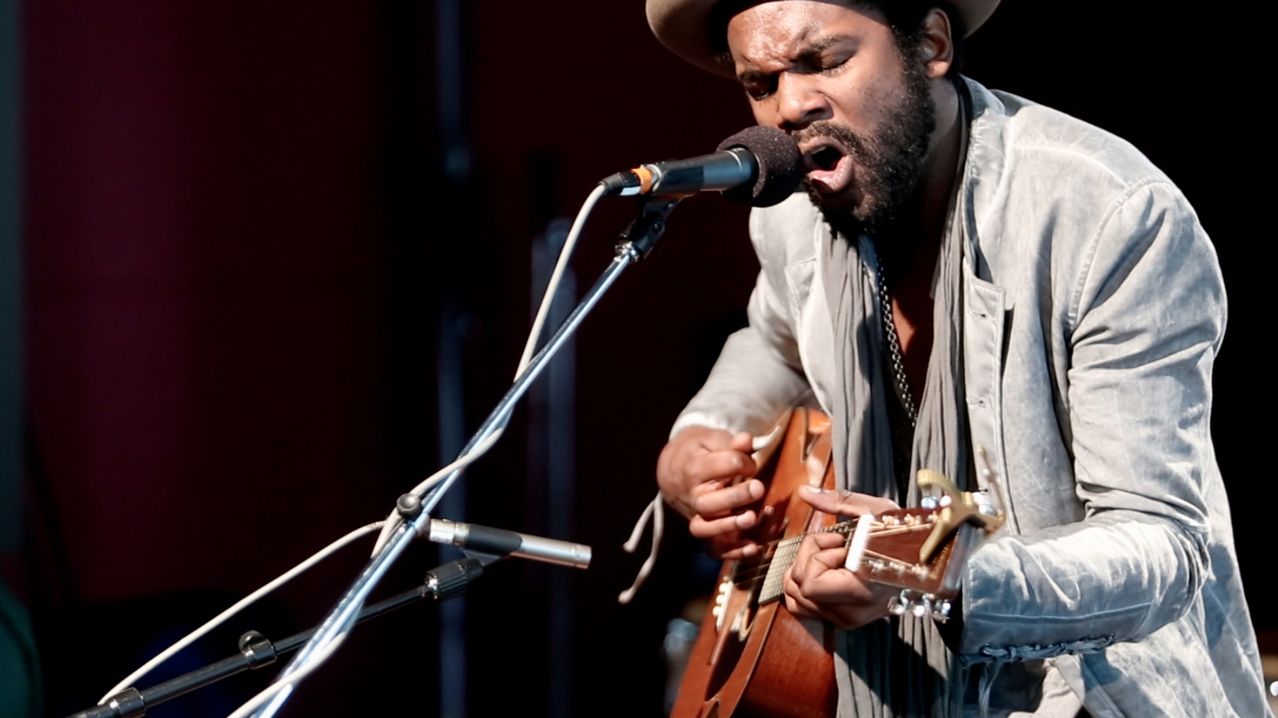 gary clark jr how to remember your roots npr. Black Bedroom Furniture Sets. Home Design Ideas