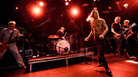 Watch the band rip through songs from its new album <em>Ready to Die</em> during this First Listen Live show.