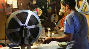 Ohio Movie House Screens Its Last Reel-To-Reel
