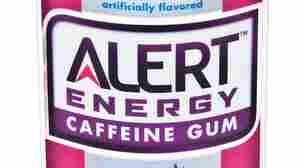 Caffeine-Laced Gum Has Energized The FDA