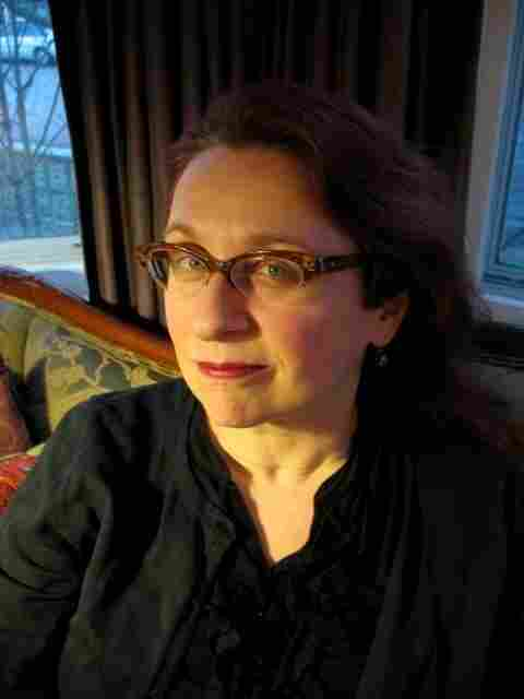 Audrey Niffenegger's novels include The Time Traveler's Wife and Her Fearful Symmetry. Her graphic novels include The Night Bookmobile.