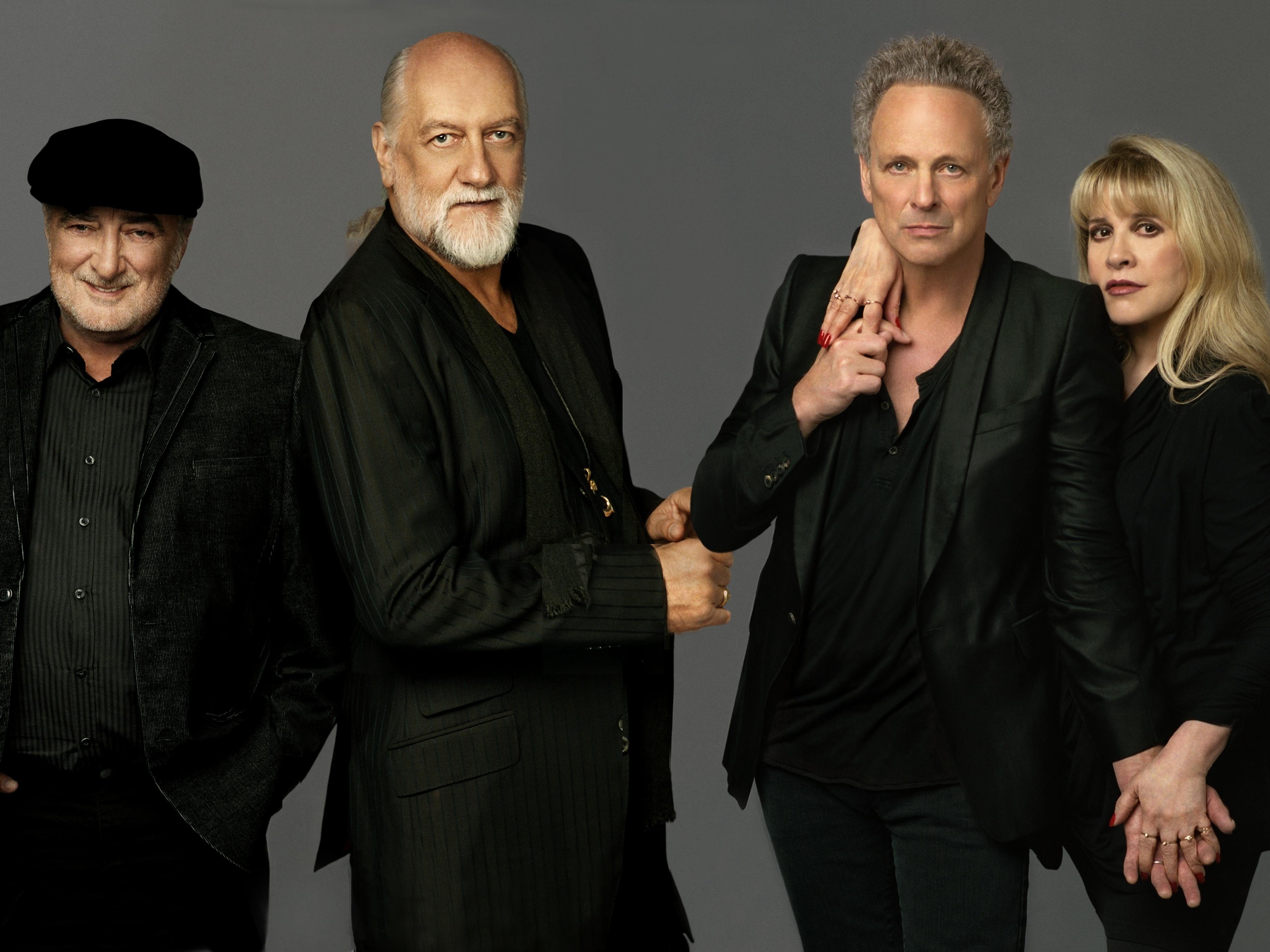 Fleetwood Mac : NPR