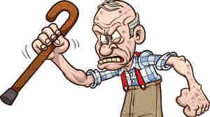 Get Off My Lawn! And Other Grumblings About Sports Today