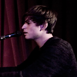 James Blake and his band performed live for KCRW.