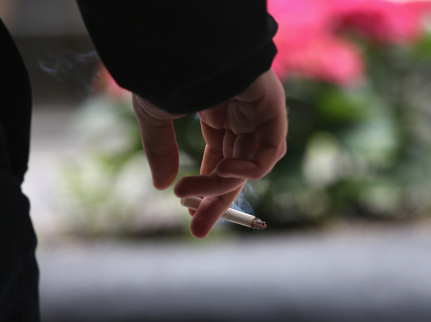 The New York City Council is considering a number of regulations on cigarettes, including raising the minimum age for buying cigarettes to 21.
