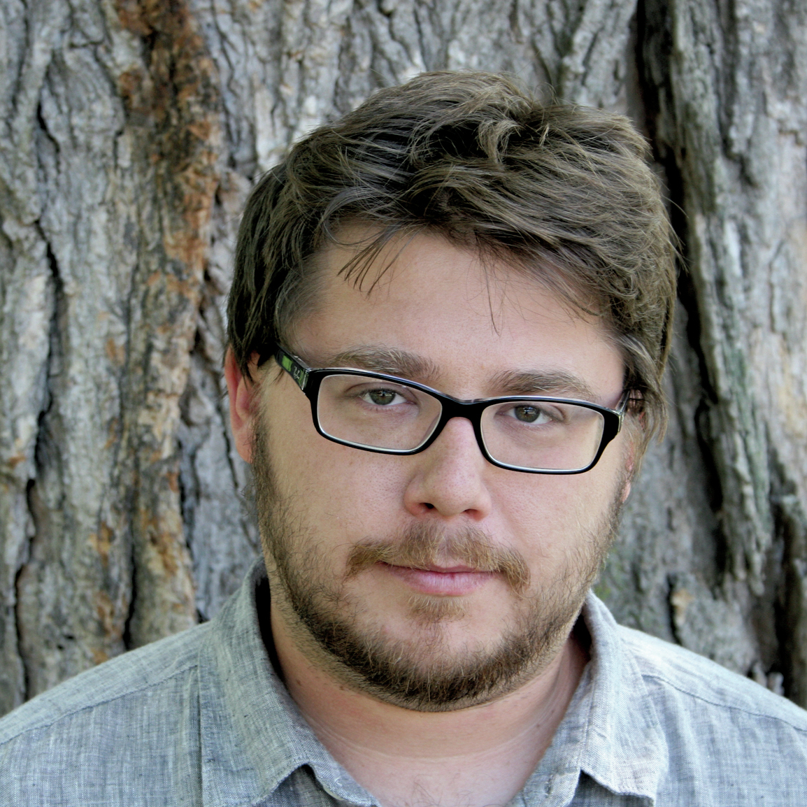 Lucas Mann is the 2012-2013 Provost's Visiting Writer in Nonfiction at the University of Iowa's MFA program.