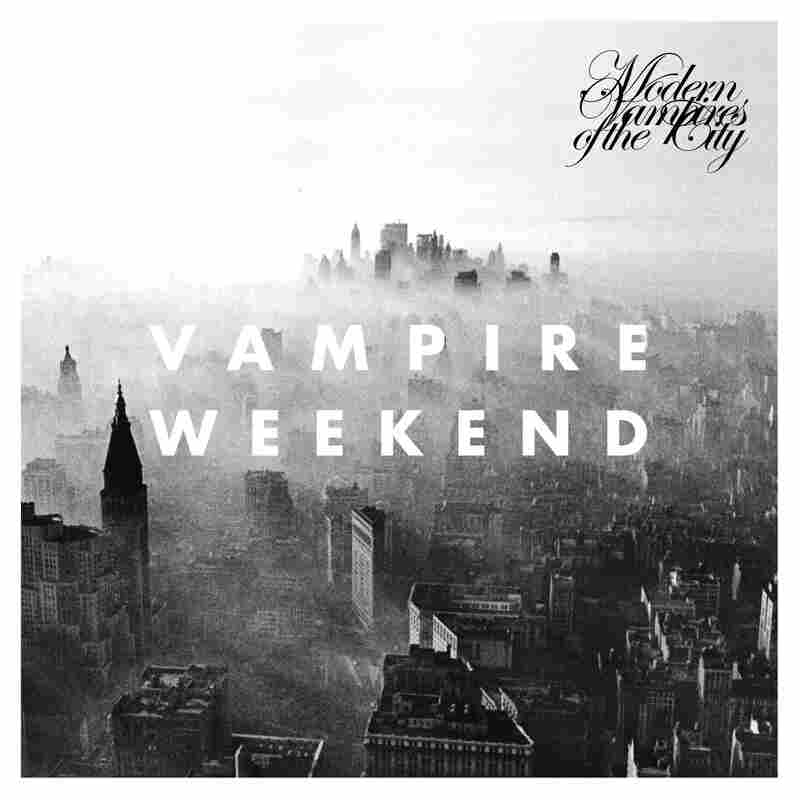 Modern Vampires of the City by Vampire Weekend.
