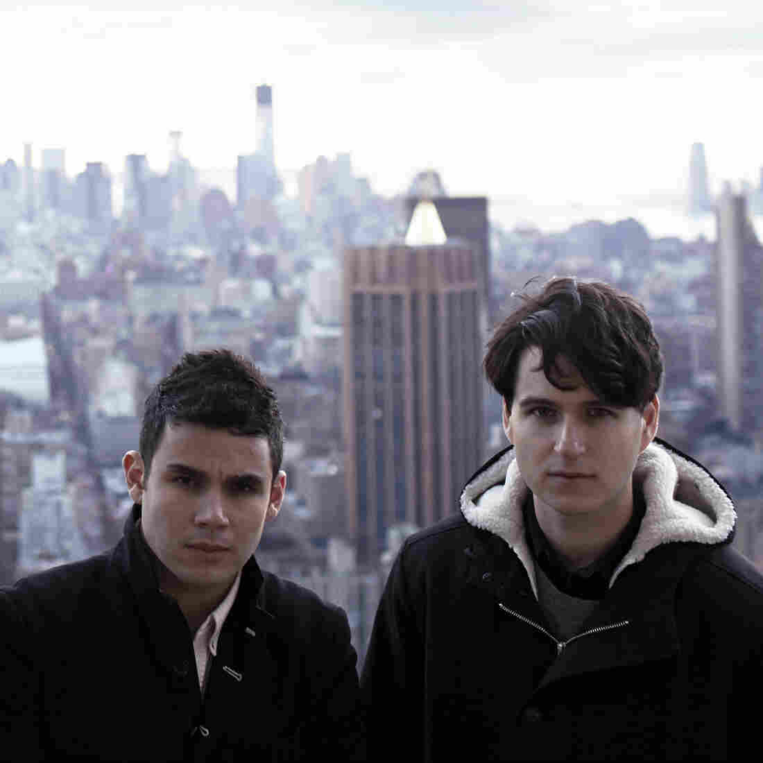 Vampire Weekend On The Secrets Of Its New Album