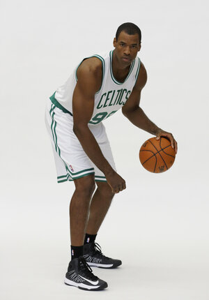 Jason Collins, a journeyman NBA center, came out as gay this week in the pages of Sports Illustrated.