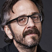 Marc Maron, whose latest book is Attempting Normal, is also the author of The Jerusalem Syndrome: My Life As a Reluctant Messiah.
