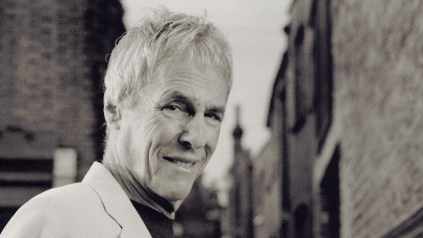 Burt Bacharach: 'Never Be Afraid Of Something That You Can Whistle'