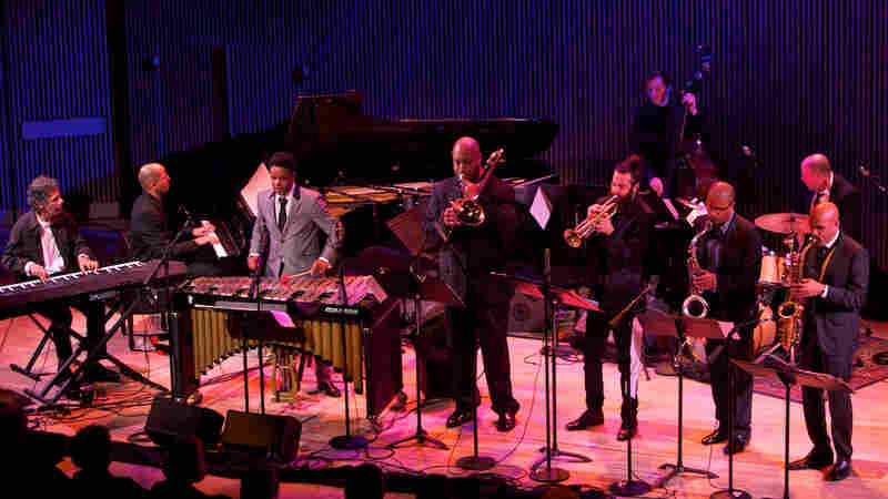 SFJAZZ Center Opening Night On JazzSet