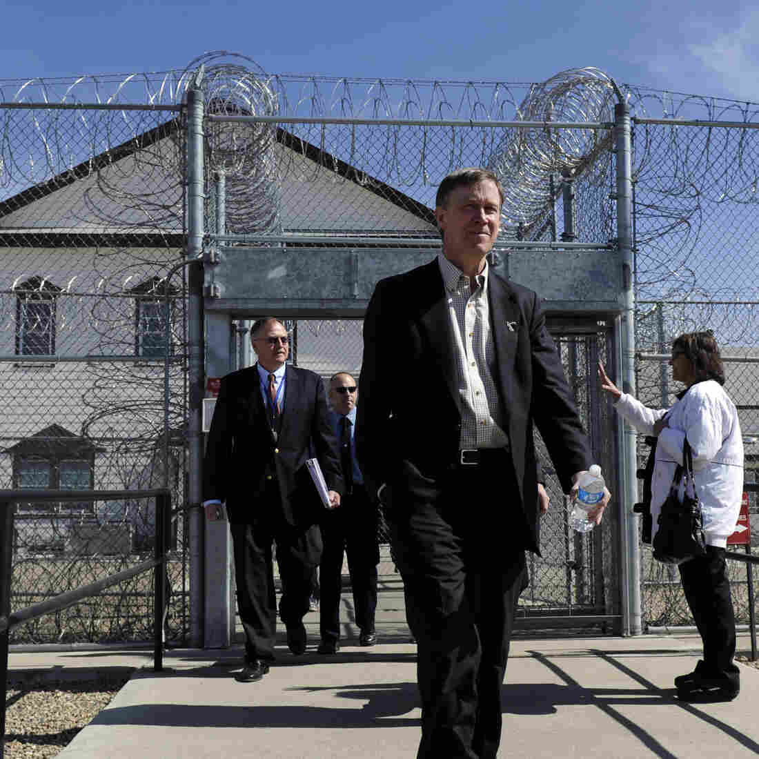 Colorado Weighs Reopening Psychiatric Hospital For Homeless