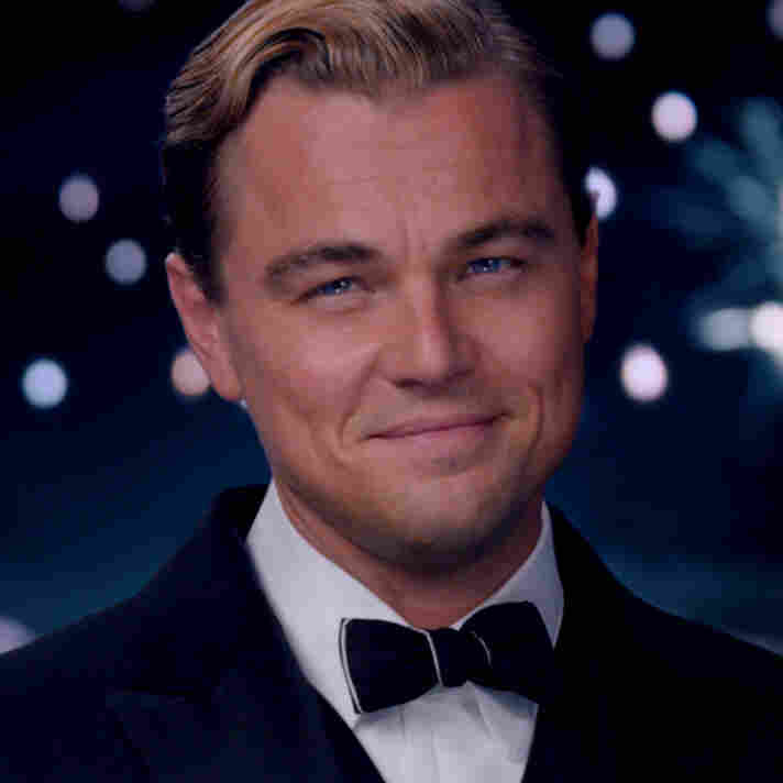 First Listen: Music From Baz Luhrmann's Film 'The Great Gatsby'