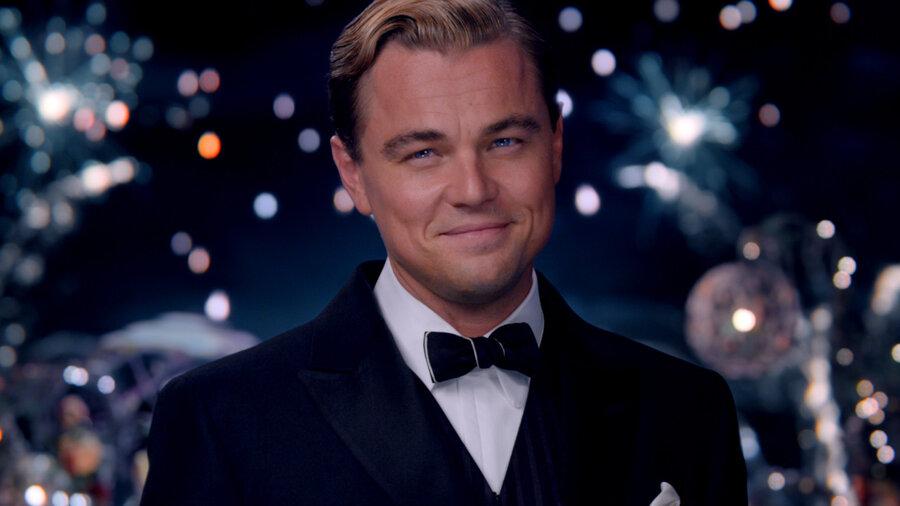 first listen: music from baz luhrmann's film 'the great gatsby' : npr