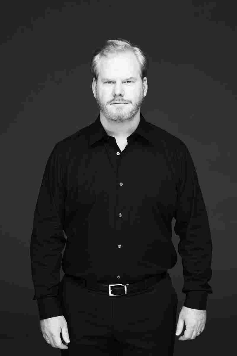 Jim Gaffigan is an American stand-up comedian.