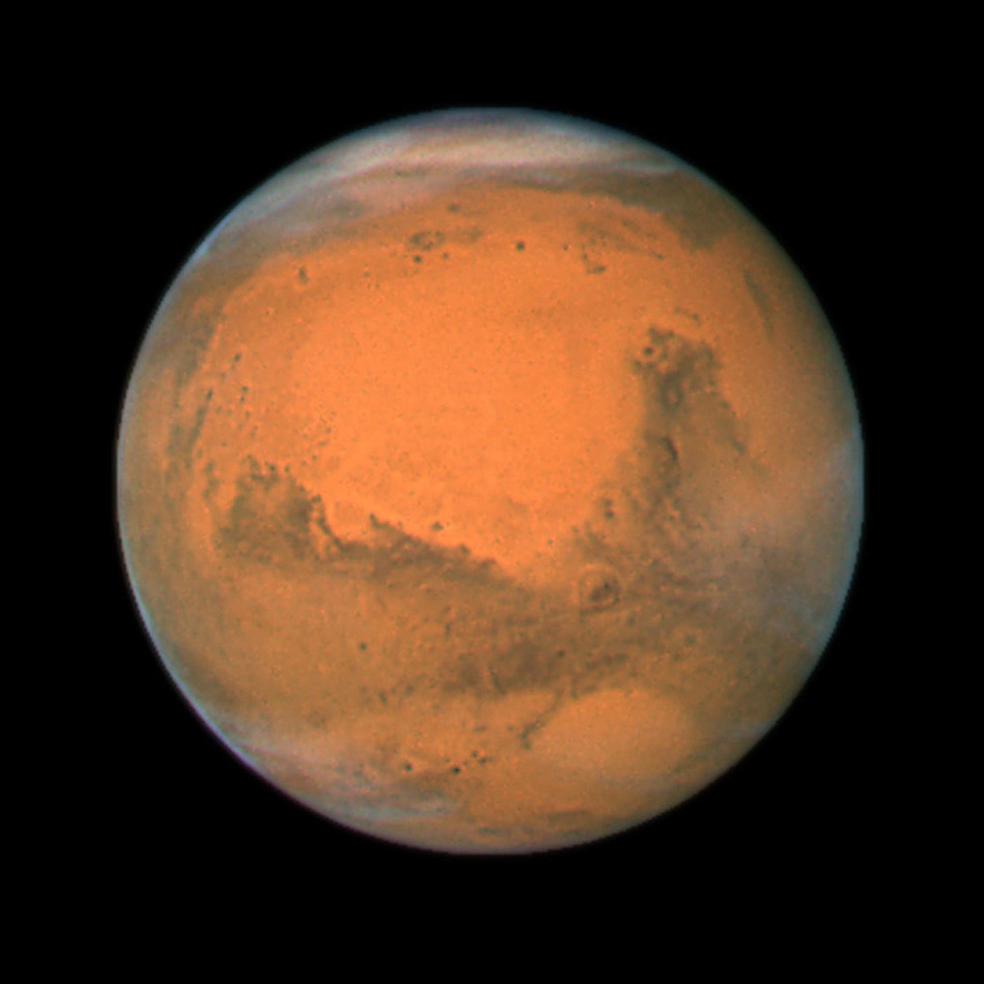 Send Your Haiku To Mars! NASA Seeks Poets