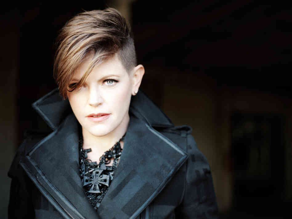 Mother is the solo debut of Natalie Maines, former Dixie Chicks frontwoman.