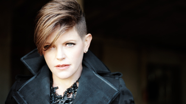 Mother is the solo debut of Natalie Maines, former Dixie Chicks frontwoman. (Courtesy of the artist)