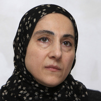 Zubeidat Tsarnaev, the suspects' mother.