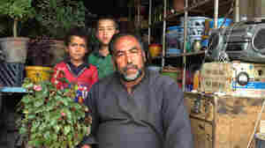 Afghans Confront Sensitive Issue Of Ethnicity