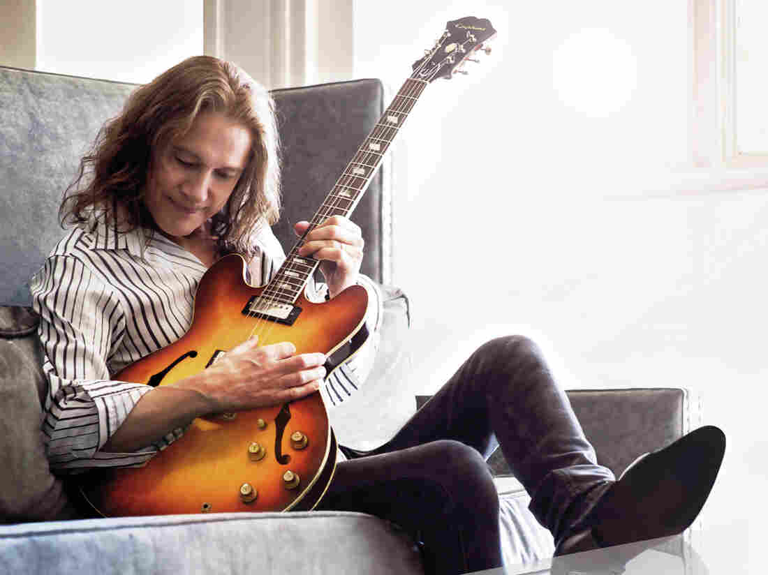 Robben Ford.
