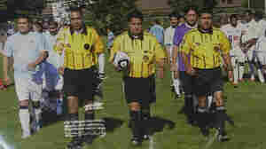 Soccer Referee Dies, One Week After Being Felled By Punch
