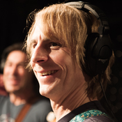 Mark Arm of Mudhoney really hates Chardonnay.