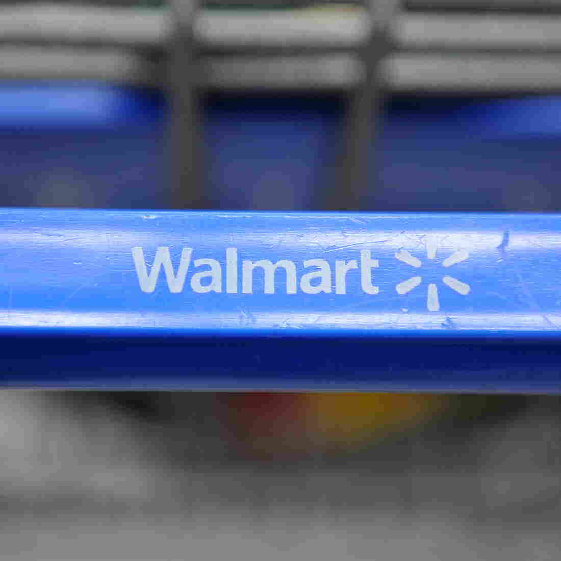Wal-Mart Reclaims No. 1 Spot On 'Fortune' 500 List
