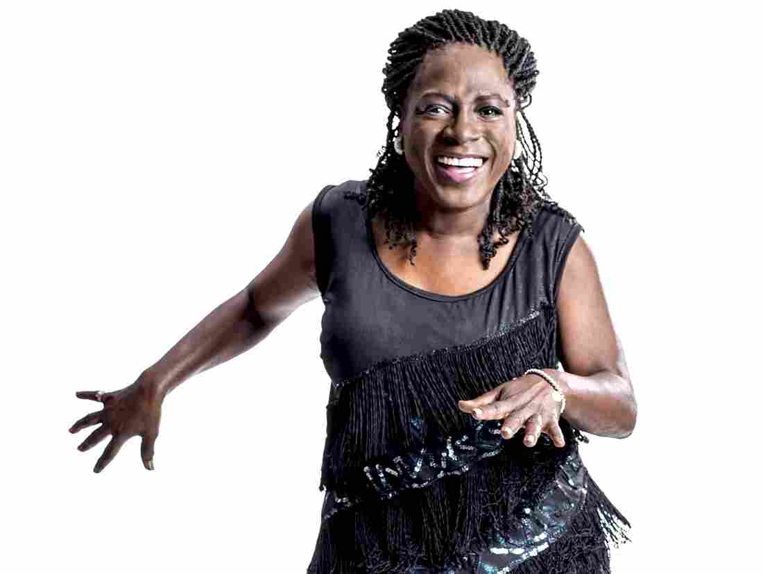 Sharon Jones.