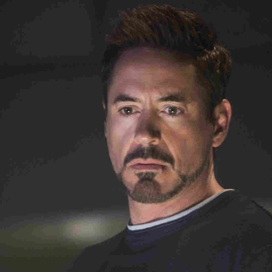 Armor And Anxiety: Tony Stark Is The New Captain America