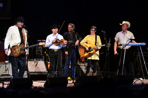 Asleep at the Wheel, led by singer Ray Benson, has been performing as a group since 1969.