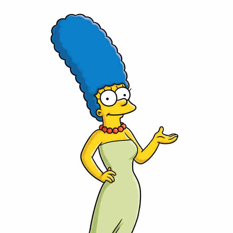 Matt Groening's Mother, Inspiration For Marge Simpson, Dies