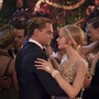 The movie is loud and obvious but not a desecration of F. Scott Fitzgerald's 1925 masterpiece.