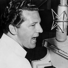 "Jerry Lee Lewis shot to fame in the 1950s with hits such as ""A Whole Lotta Shakin' Goin' On"" and ""Great Balls of Fire."""