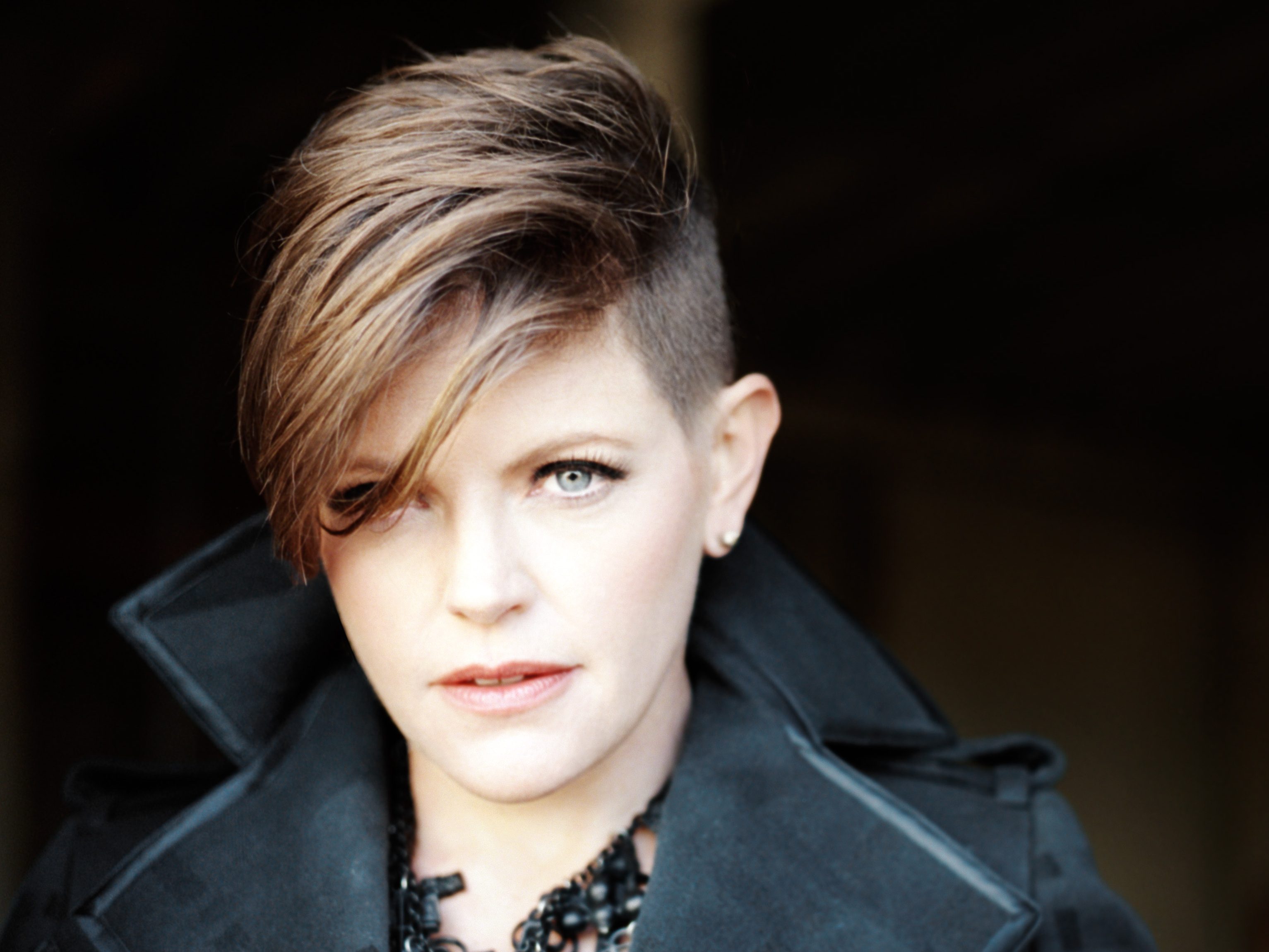 Natalie Maines: A Country-Music Rebel Rocks On Her Own