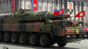 Are Those North Korean Long-Range Missiles For Real?