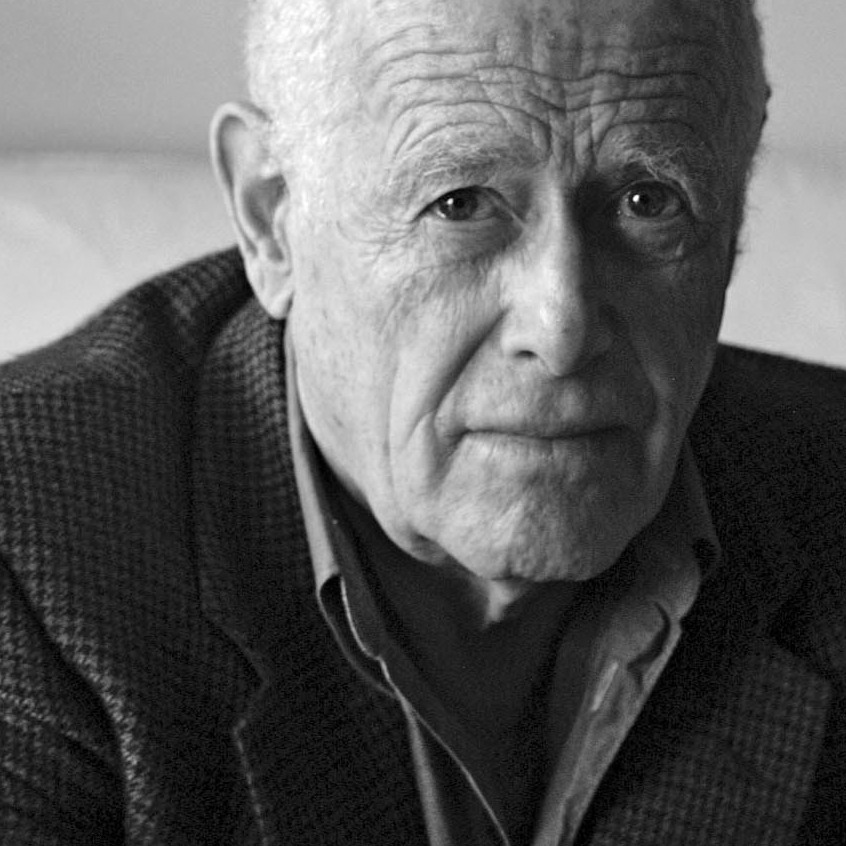 James Salter served in the U.S. Air Force for 12 years before becoming a full-time writer.