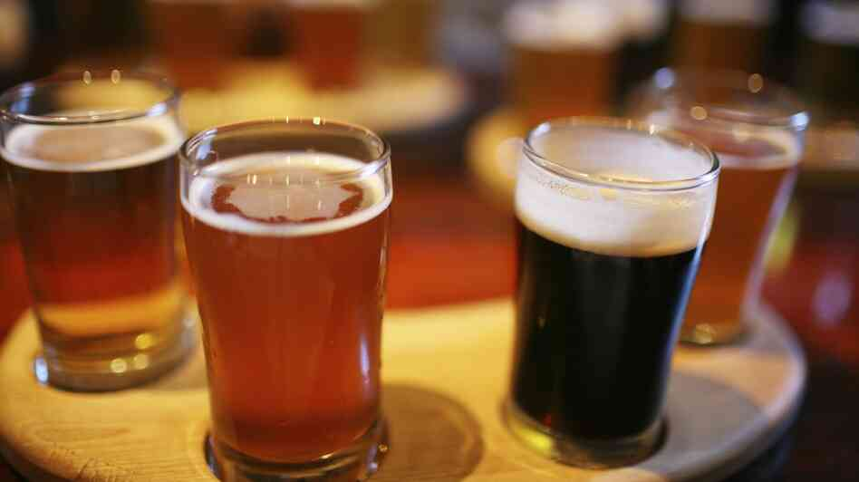 Home brewing will become legal in all 50 U.S. states, if Alabama's governor signs a recently passed bill. In March, Mississippi approved a bill that will take effect this
